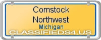 Comstock Northwest board